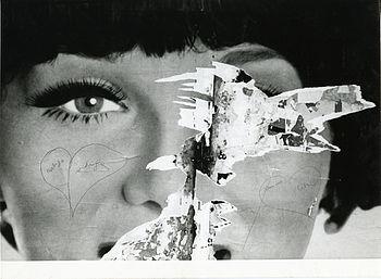 Paolo Monti, Venice, 1971