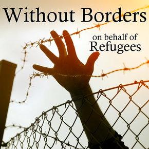 http://www.dreamstime.com/royalty-free-stock-image-refugee-men-fence-concept-image66052246